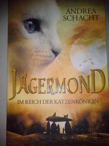 Jägermond